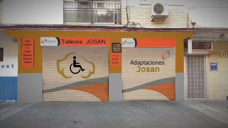 TALLERES JOSAN